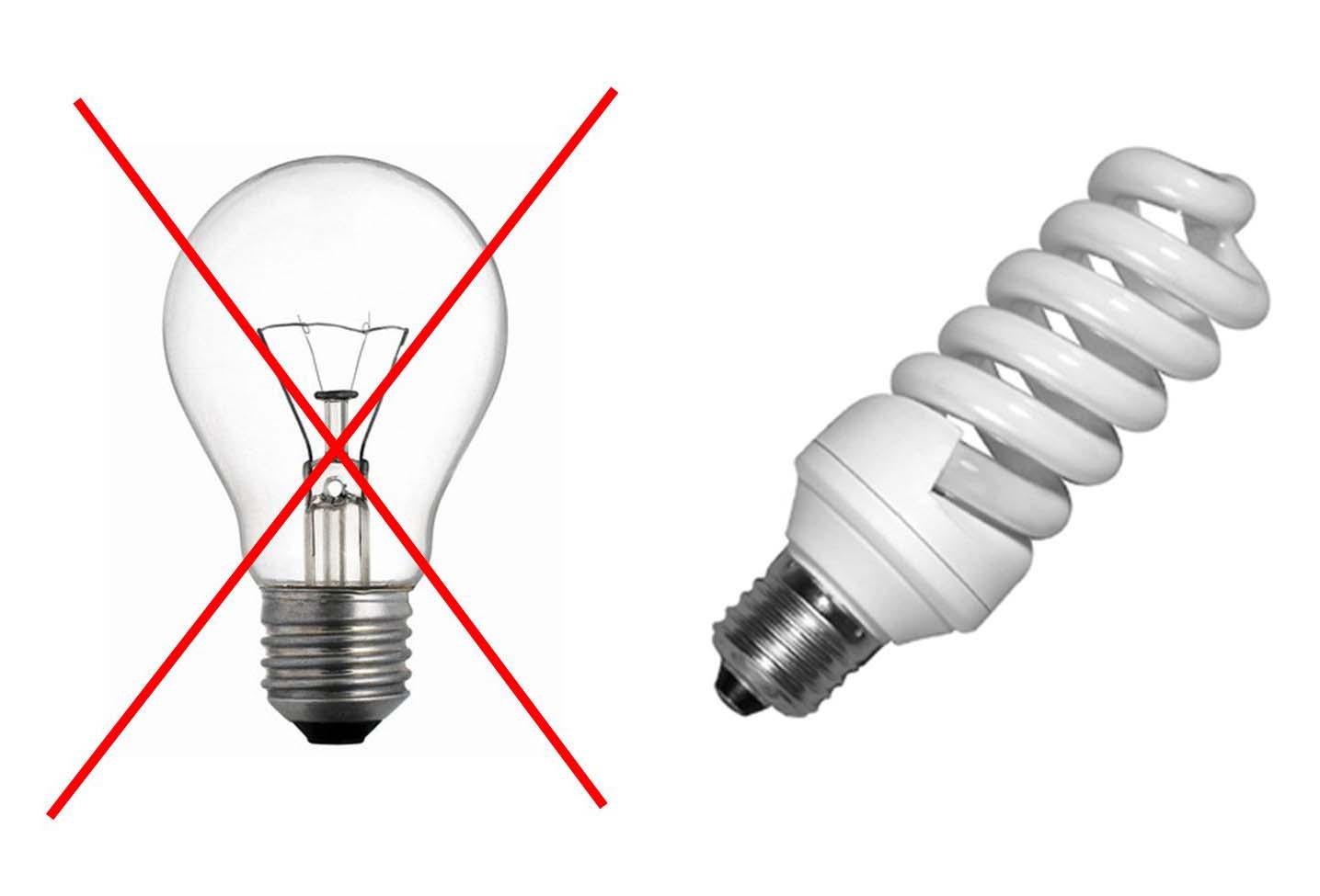 storia della lampadina : Buttiamo via le lampadine ad incandescenza!!! - Meteo valle ditria ...