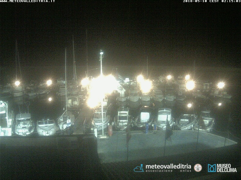 Ostuni webcam - Port of Villanova di Ostuni webcam, Apulia, Province of Brindisi